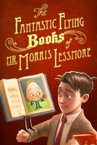 The_Fantastic_Flying_Books_of_Mr._Morris_Lessmore_poster